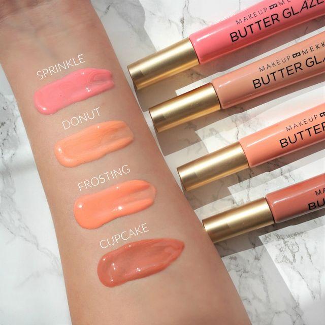 Butter Glaze Lip Gloss Kit
